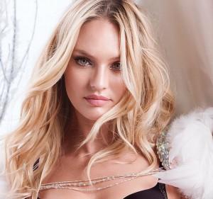 As 10 modelos mais bem pagas do mundo