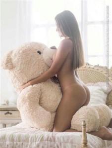 "Playboy Catarina Migliorini ""A Virgem"""