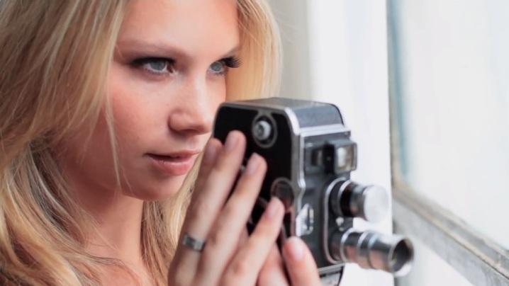 Conheça a bela loira Brittney Leigh e sua paixão pela fotografia