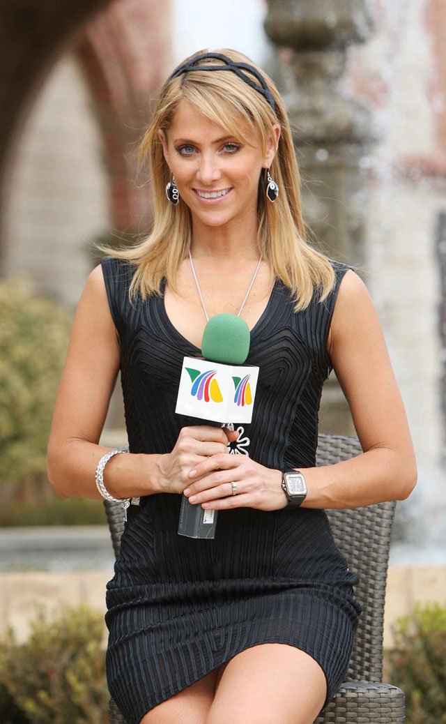 Inés Sainz Gallo de Pérez, jornalista mexicana