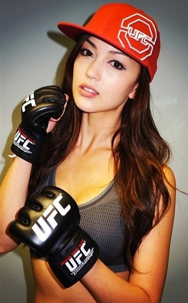 ring-girls-do-primeiro-ufc-realizado-na-china-neste-sabado-1011Ufc Ring Girl Costume