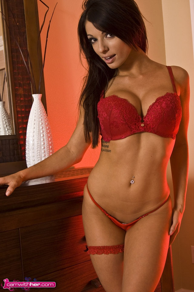 Angelina-Stevens-in-Red-Lingerie-03