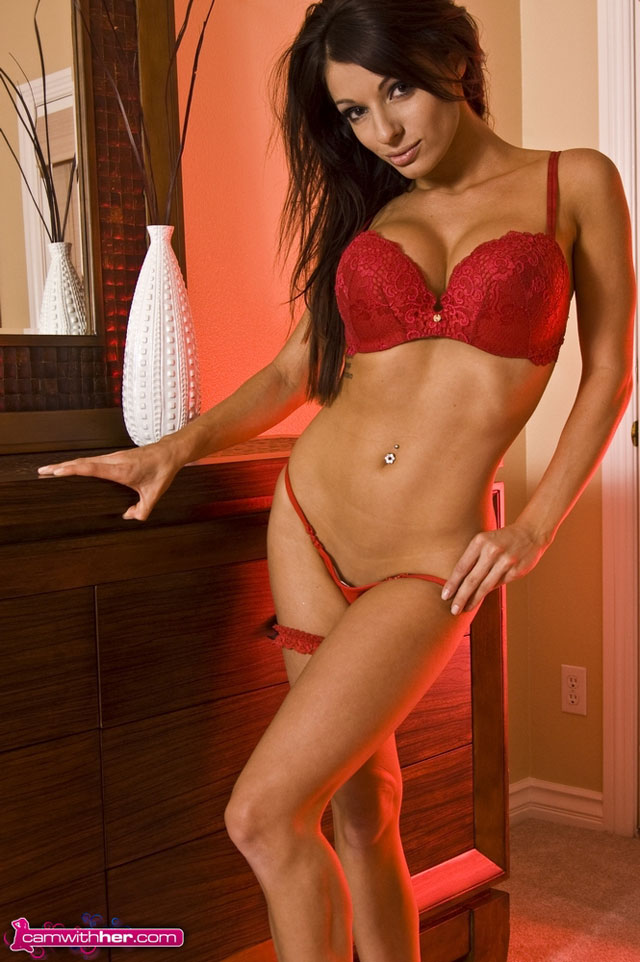 Angelina-Stevens-in-Red-Lingerie-04