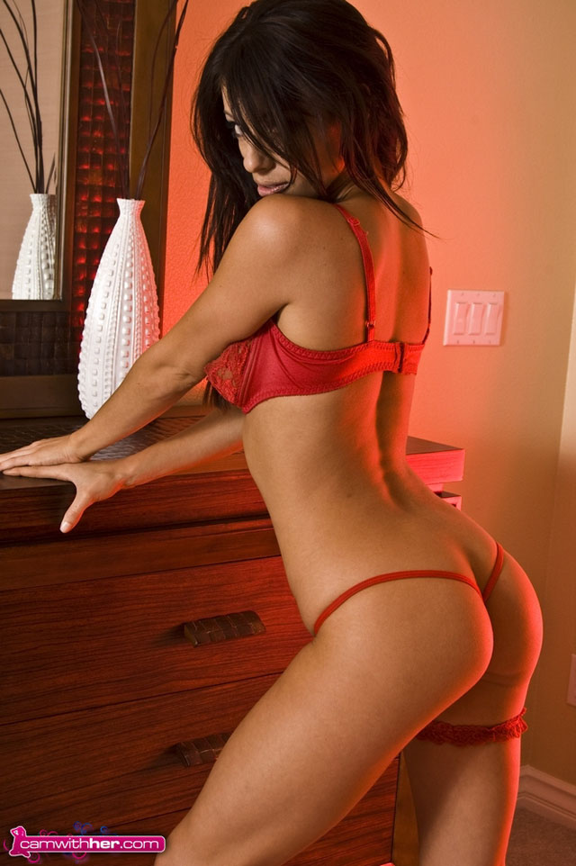 Angelina-Stevens-in-Red-Lingerie-12