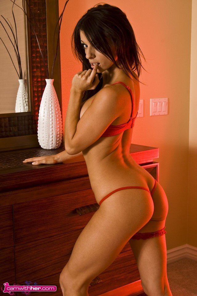 Angelina-Stevens-in-Red-Lingerie-13
