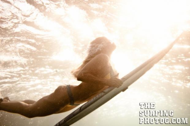 17 Fotos Lindas surfistas