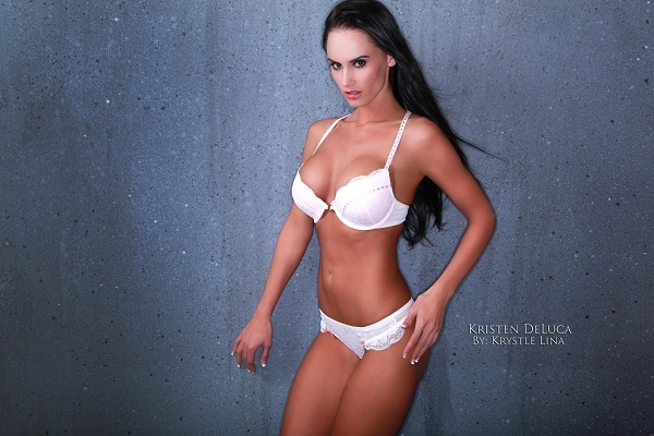 kristen deluca girl of the month 10