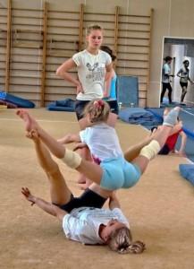 Flexibilidade é tudo