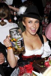 15 Belos motivos para você ir na Oktoberfest! - Só Beldades