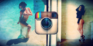 As 10 Atrizes pornos mais quentes para você seguir no instagram