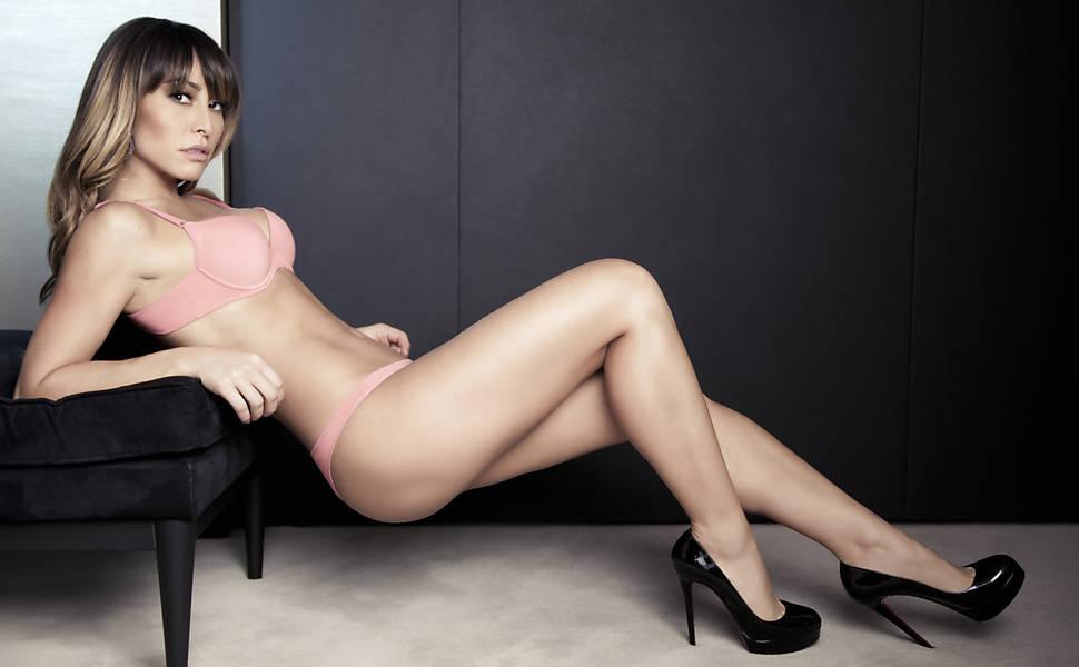 Sabrina Sato – Uma linda beldade