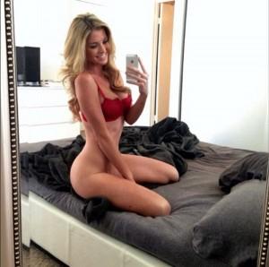 6 contas muito sexys no instagram para você seguir