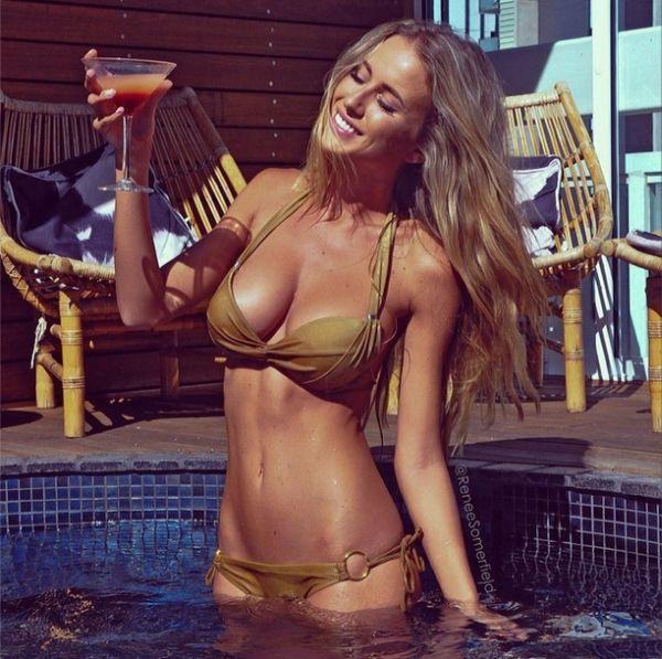 instagram sexy renee somerfield