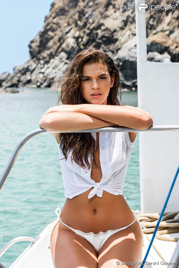 Bruna Marquezine na revista VIP (1)