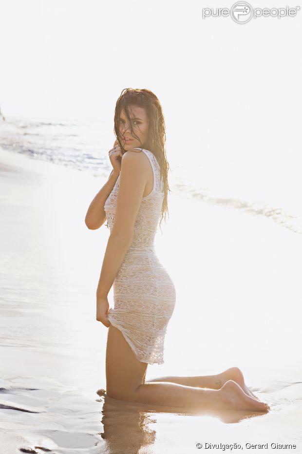 Bruna Marquezine na revista (2)