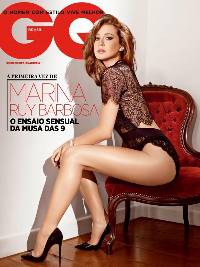 Marina Ruy Barbosa na revista GQ (1)