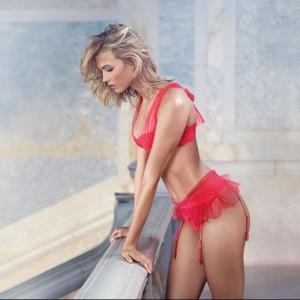 Victorias's Secret nova coleção de férias