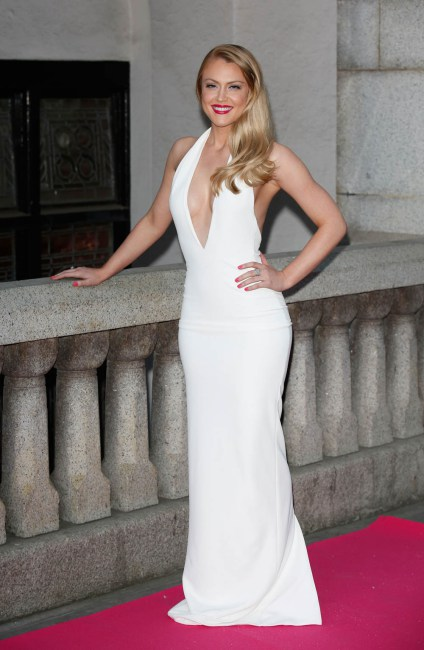 The Inspiration Awards For Women - Red Carpet Arrivals