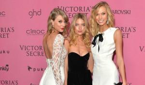 Victoria's Secret fashion show 2014: As fotos mais sexys do tapete rosa