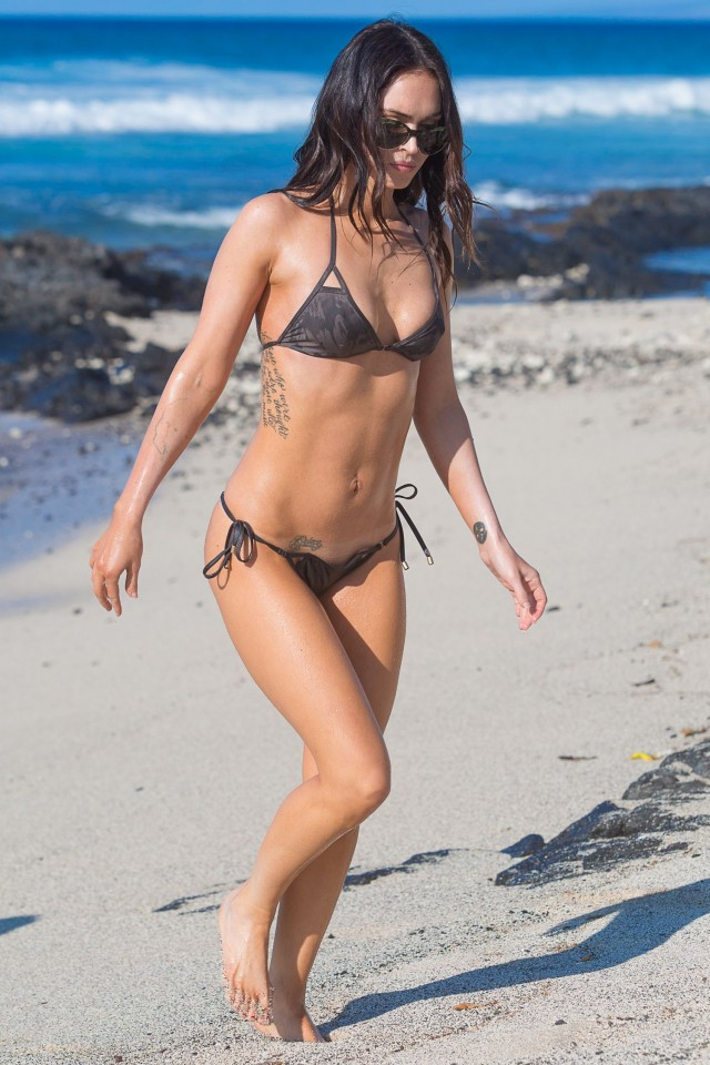 Megan-Fox-bikini-hawaii-008