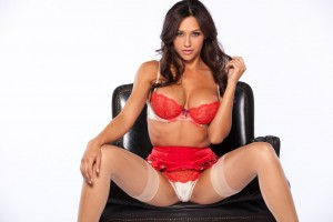 Ana Cheri – Playboy's Amateur Girls