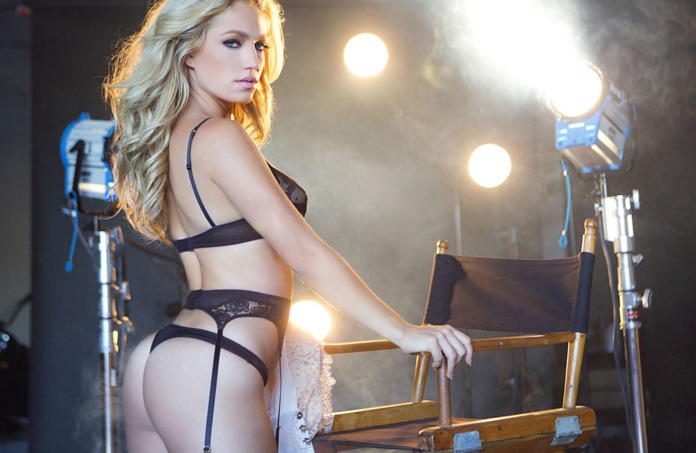 Jade Bryce - Playboy's Amateur Girls
