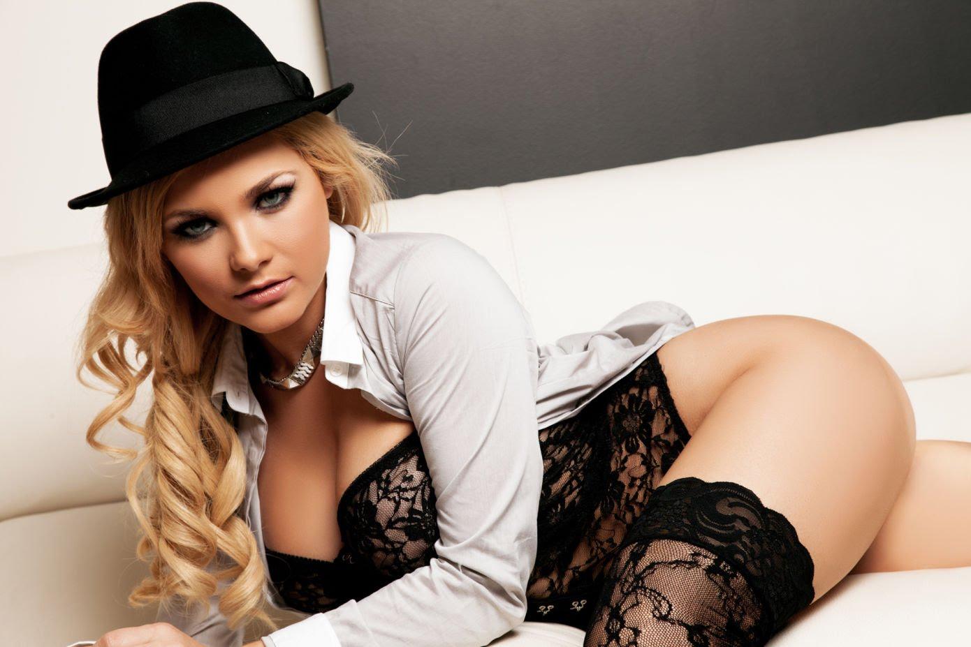 Jessi Marie - Playboy's Amateur Girls