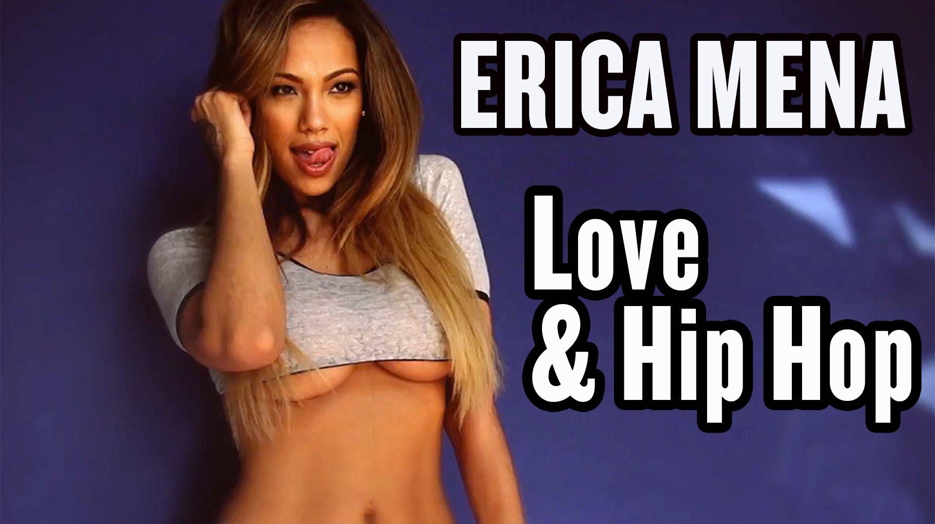 Erica Mena na playboy
