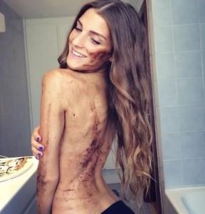Mulheres sujas são sempre mais sexys
