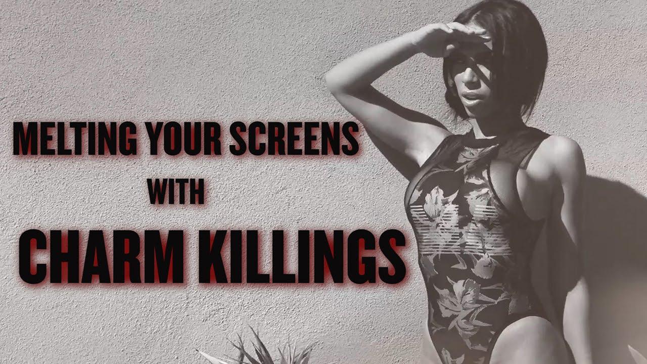 Toda beleza de Charm Killings