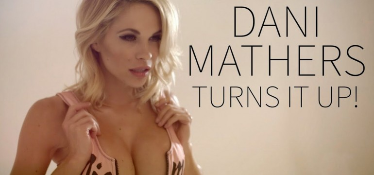 Dani Mathers - Making of