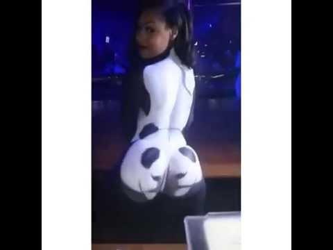 panda-twerking