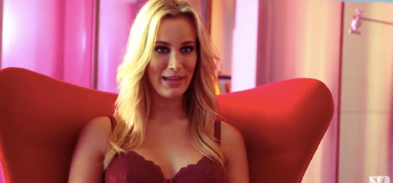 Playboy Cyber Girl Jenni Lynn Shines