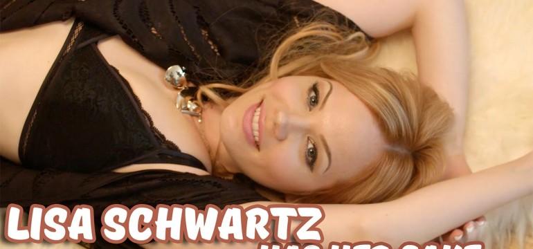 Conheça Lisa Schwartz