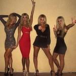 mulheres de vestido mandam no mundo