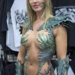 mulheres fazem o melhor cosplay