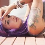 mulheres tatuadas são mais sexys