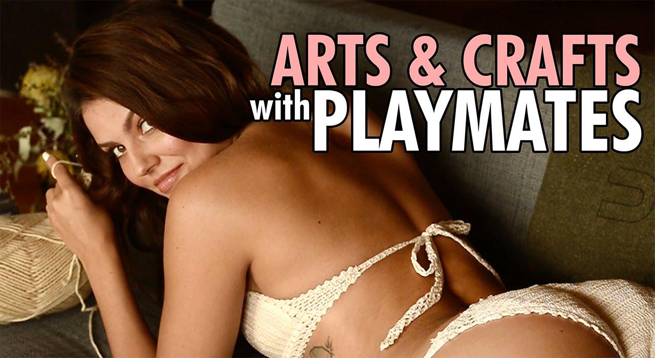 Tudo é mais legal com Playmates