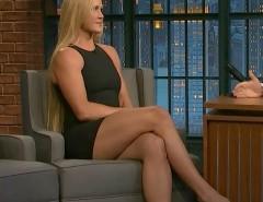Que pernas Holly Holm