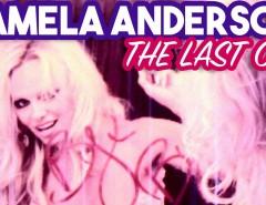 making of da última edição da revista Playboy - Pamela Anderson