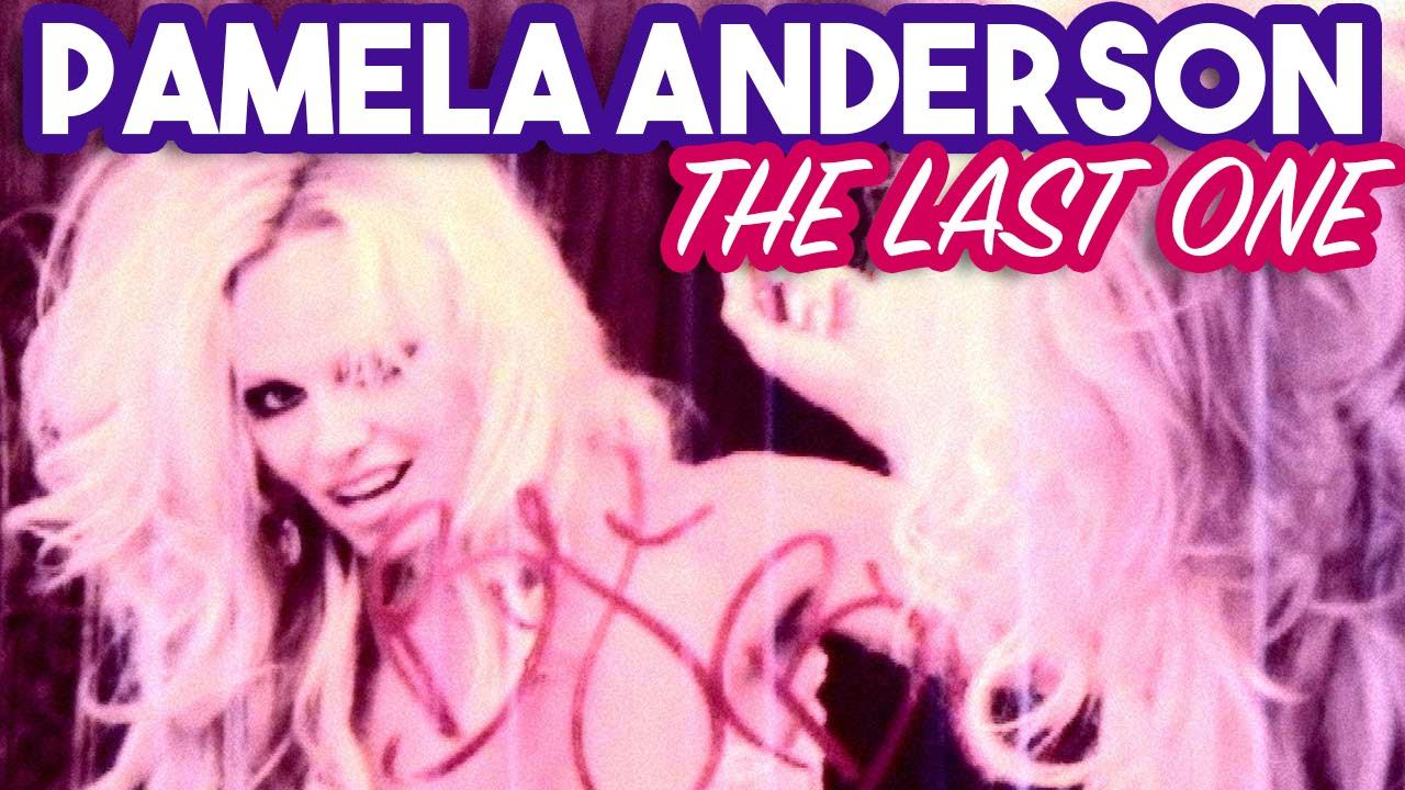 making of da última edição da revista Playboy – Pamela Anderson