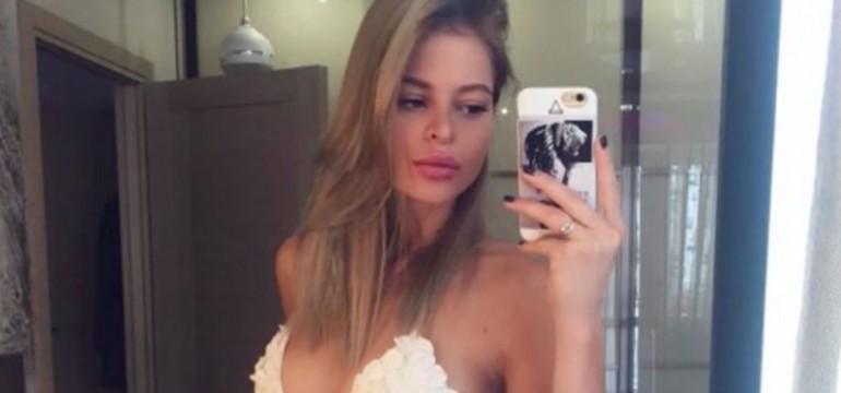 24 Russas gostosas no instagram que irão te fazer mudar para Rússia