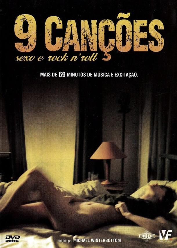 9 cancoes