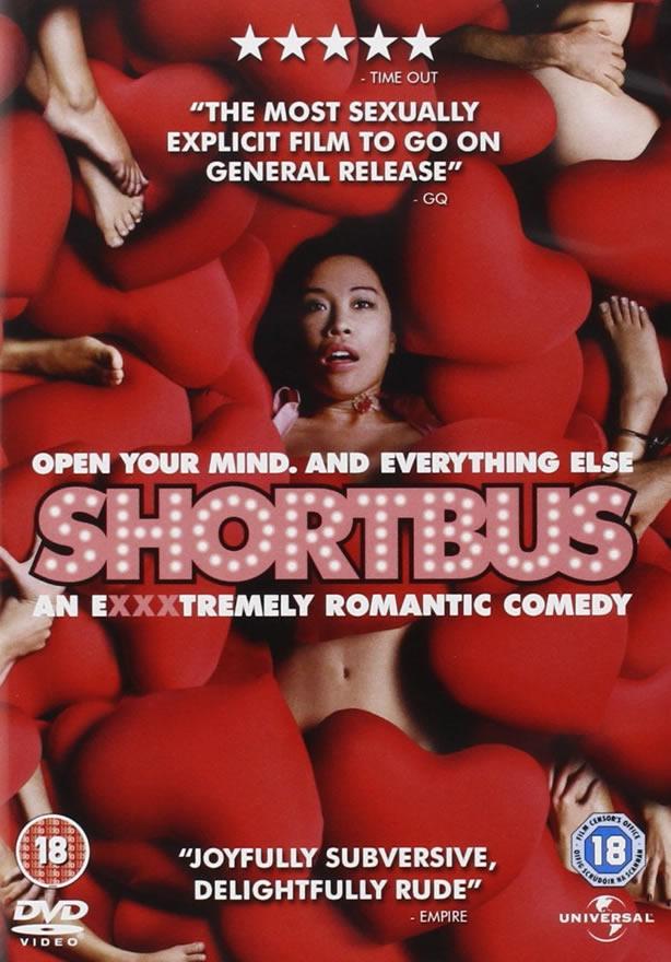 Filmes Pornô - O 15 melhores filmes já produzidos shortbus