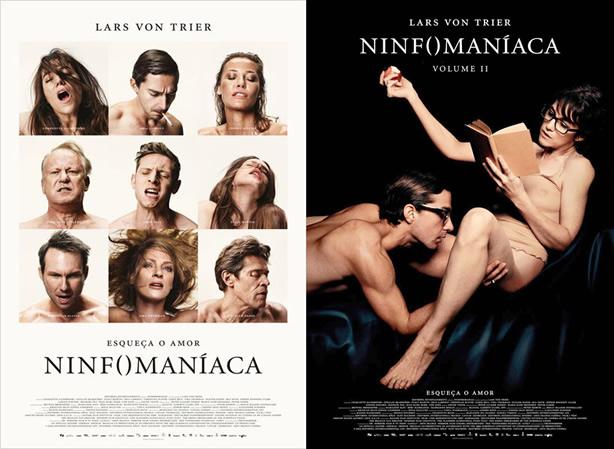 Filmes Pornô - O 15 melhores filmes já produzidos. Ninfomaniaca