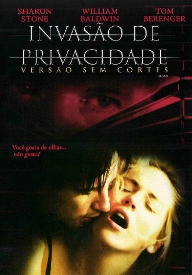 Filmes Pornô - O 15 melhores filmes já produzidos. invasão de privacidade