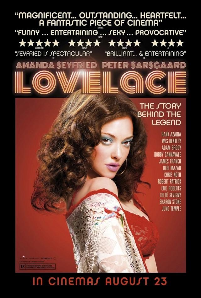 Filmes Pornô - O 15 melhores filmes já produzidos. lovelace