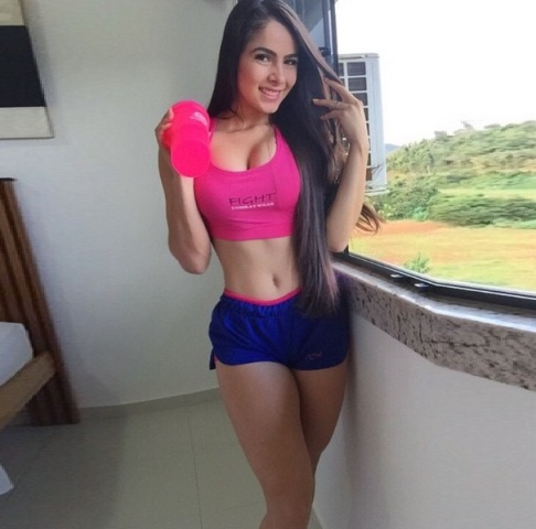 Juliana Caetano (15)