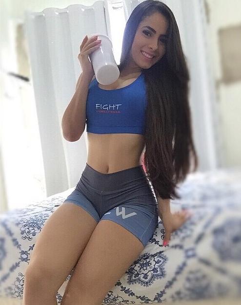 Juliana Caetano (17)