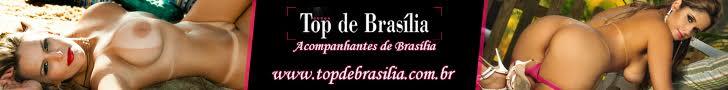 Acompanhantes de Brasília DF